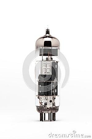 Free Vacuum Tube Royalty Free Stock Photography - 26478847