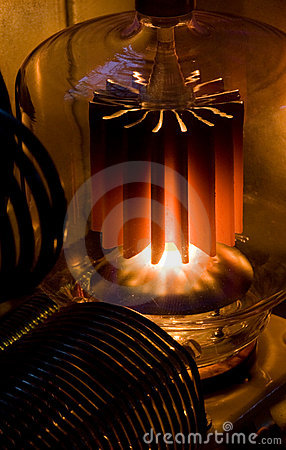 Free Vacuum Tube Stock Images - 7705364