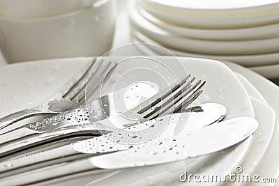 Vaisselle, cuisine