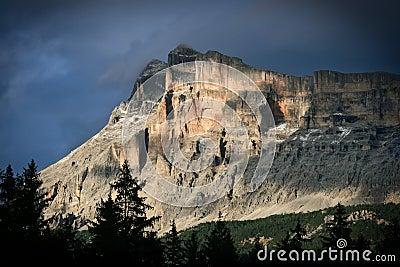Val Badia Dolomites