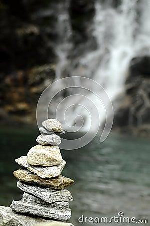 Val Verzasca s stones