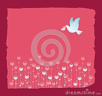 Valantine Bird