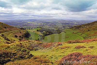 The Vale of Clwyd, Wales 003