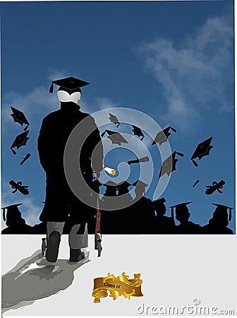 The Valedictorian speech