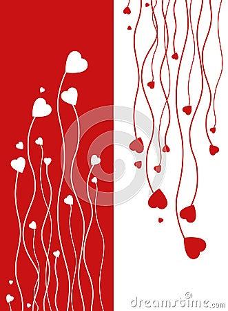Valentin för dag s