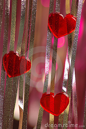 Free Valentine Abstraction Royalty Free Stock Images - 465639