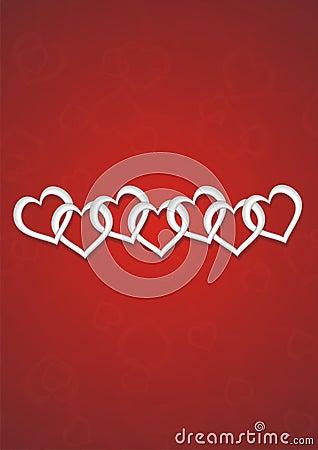 Valentine chain