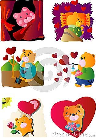 Valentine Clip Art Icon