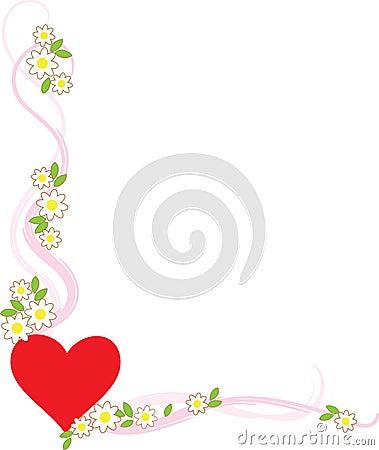 Valentine Corner