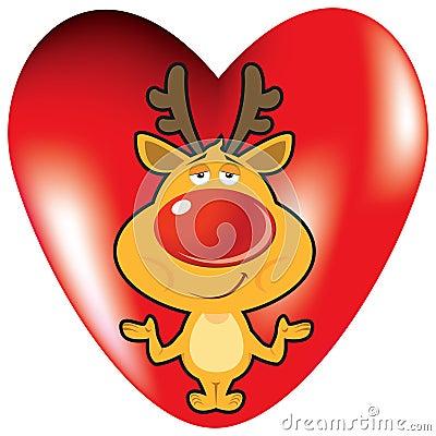valentine_deer
