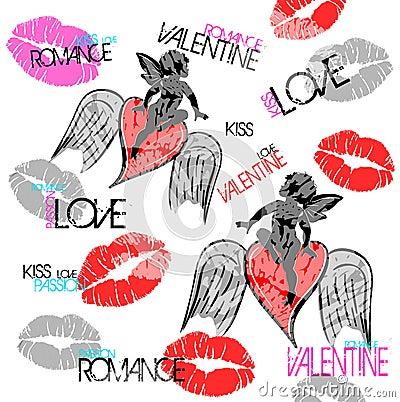 Valentine Graphic
