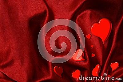 Valentine Heart Nuggets