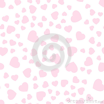 Free Valentine Heart Pattern-02 Stock Images - 82056714