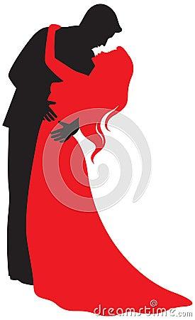 Valentine hugs