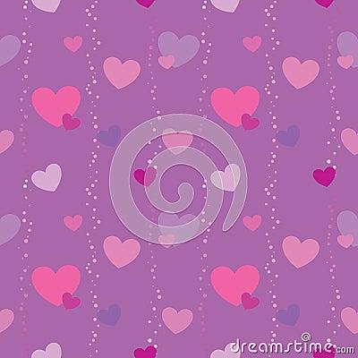 Valentine pattern 1