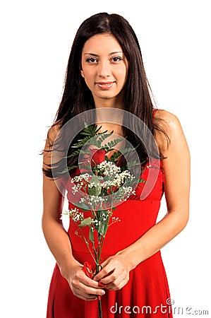 Free Valentine Rose Stock Images - 465794