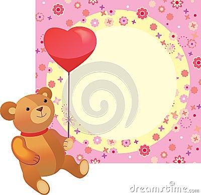 Valentine s background