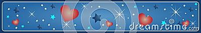 Valentine s banner