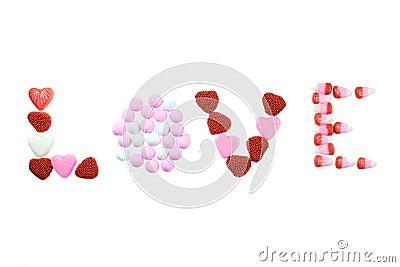 Valentine s Candy.