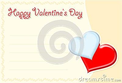 Valentine s card