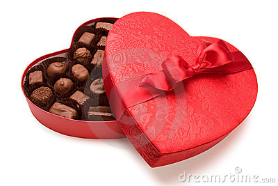 Valentine s chocolates