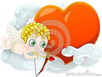 Valentine s cupid