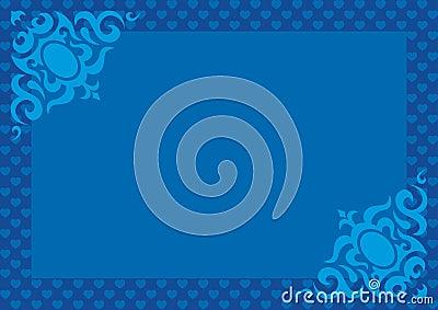 Valentine s Day 06 Blue