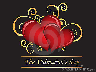 The Valentine s day