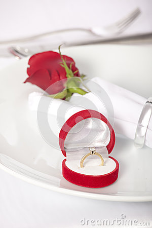 Valentine's Day Royalty Free Stock Image - Image: 28101006