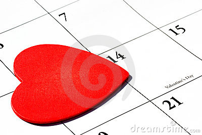Valentine's Day Royalty Free Stock Image - Image: 477736