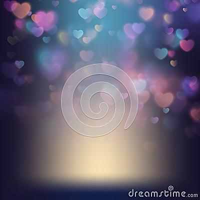 Free Valentine S Day Background. EPS 10 Stock Photos - 84919363