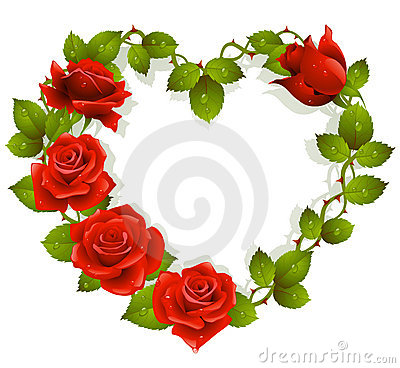 Free Valentine S Day Card Royalty Free Stock Photo - 12594535