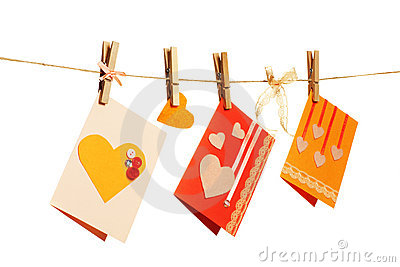 Valentine s day cards