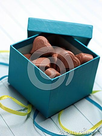 Free Valentine S Day Chocolates Stock Photo - 16994400