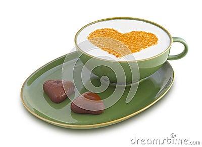 Valentine s day coffee 1