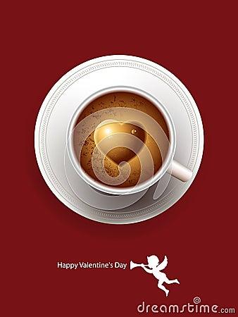 Valentine s Day Concept
