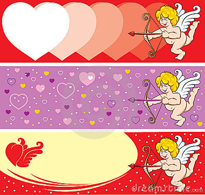 Valentine s Day Cupid