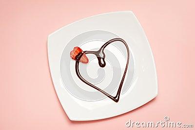 Valentine s day dessert
