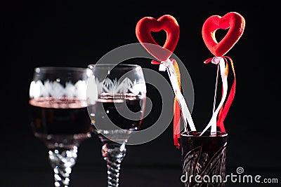 Valentine s Day drinks
