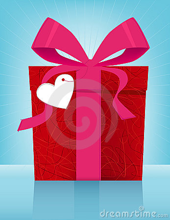 Valentine s Day Gift Box