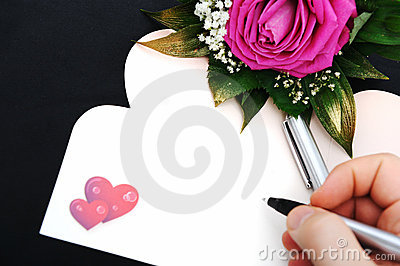 Valentine s day gift card
