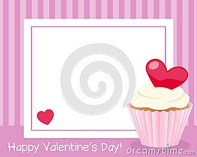 Valentine s Day Horizontal Frame