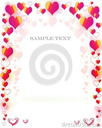 Valentine s day - Love Letter