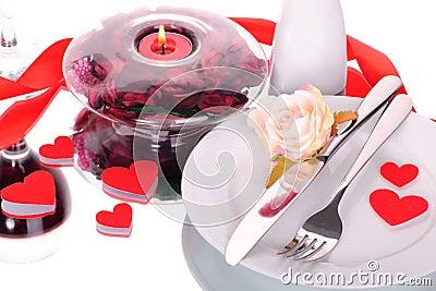 Valentine s dinner