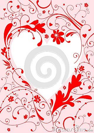 Valentine s frame