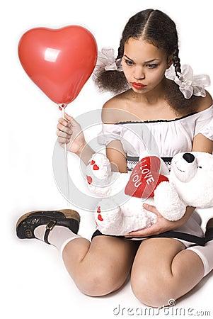 Valentine s Girl