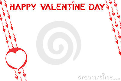 Valentine s greeting card 6