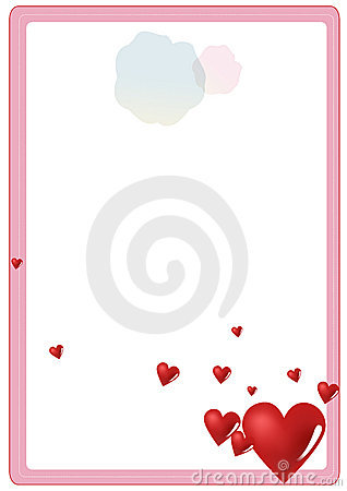 valentine-s-letter-frame-10566516  D Letter C Template on printable box, cut out,