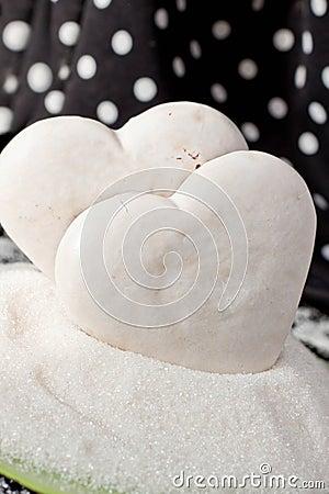 Valentine s  sweet hearts