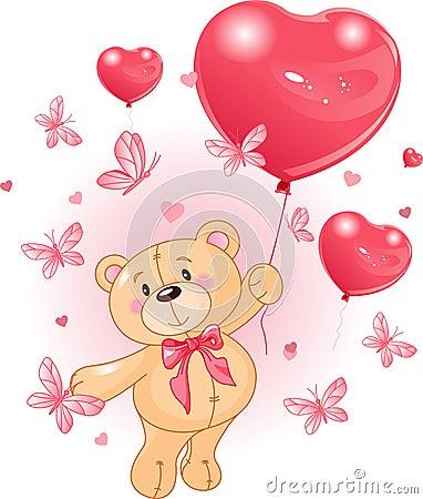 Valentine s Teddy